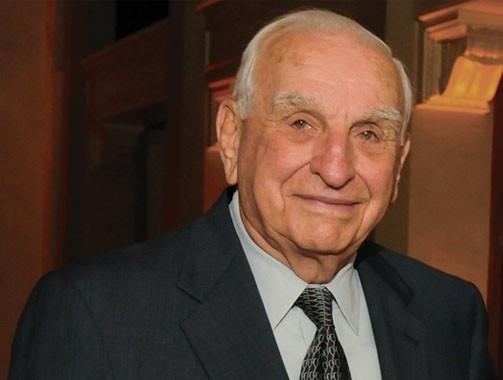 Dr. Charles J. Zwick