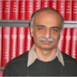 Farhed A. Shah